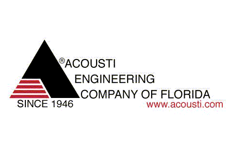 Acousti Engineering Co. of FL